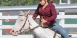 Barrel Racing - Running From the Start