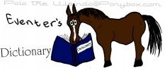 The Eventers Dictionary - Part 1
