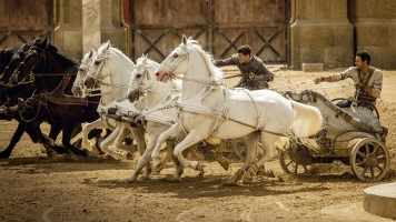 Most Dangerous Horse Movie Stunts
