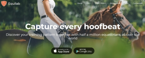 Capture Every Hoofbeat with Equilab Equestrian Tracking