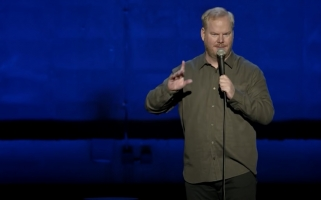 Jim Gaffigan Horse Comedy