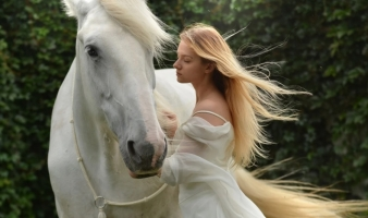 Interview with Horse Fiction and Young Adult Genre Authors